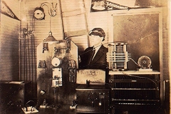 Roy Waller 1913